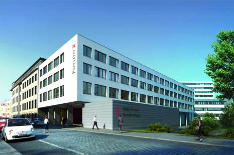 Rheumatologie Krankenhaus Rotes Kreuz Bremen